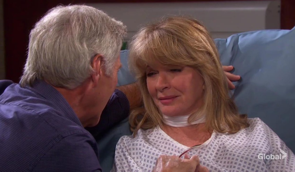 marlena back to john days of our lives