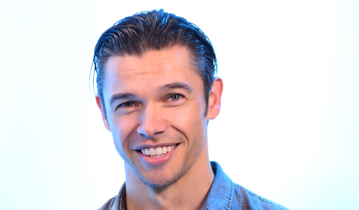 paul telfer interview xander days of our lives