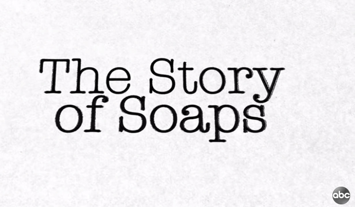 the story of soaps special abc