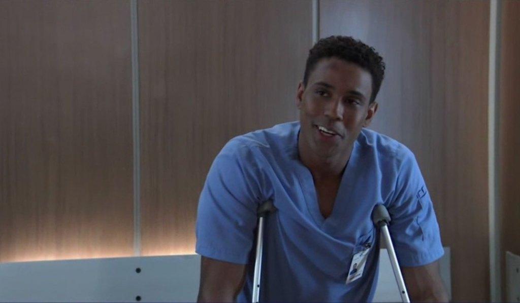 TJ begins to remember on General Hospital