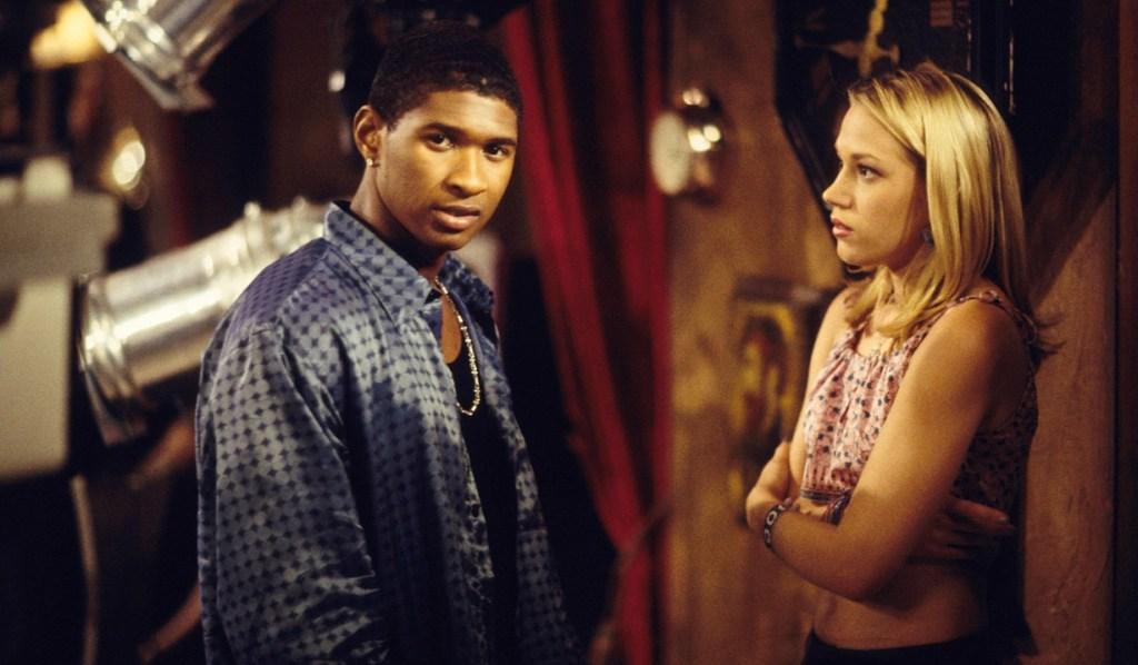 Amber, Usher B&B