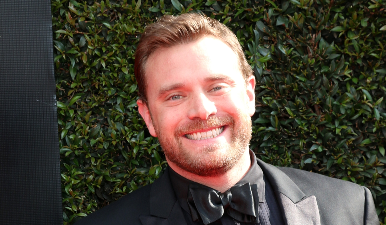 Billy Miller remembers Jeanne Cooper Young and Restless