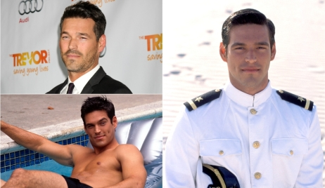 Eddie Cibrian Sunset Beach Young and Restless