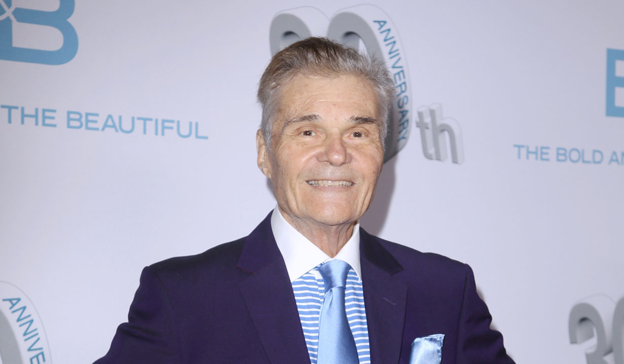 Fred Willard of BB
