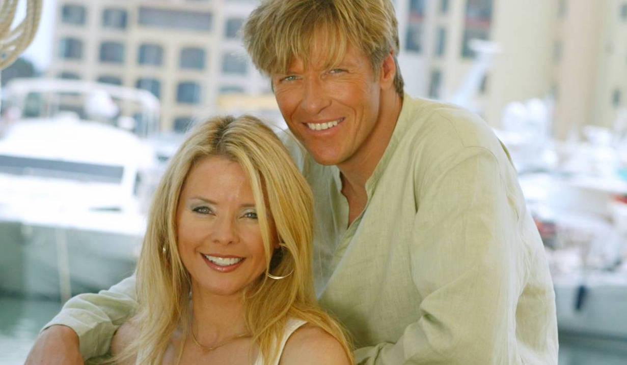 soap couple real life breakup divorce jack kristina wagner