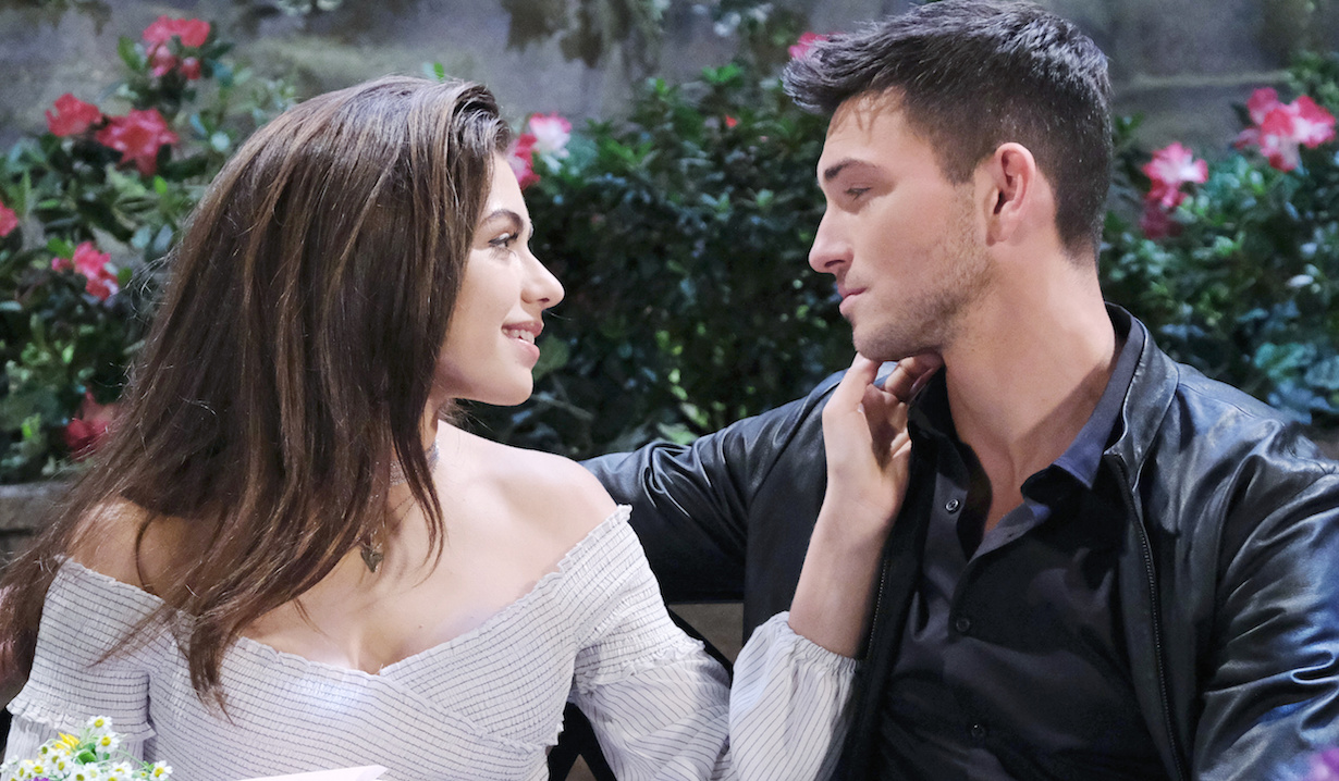 Days of our lives Ciara should not marry ben why