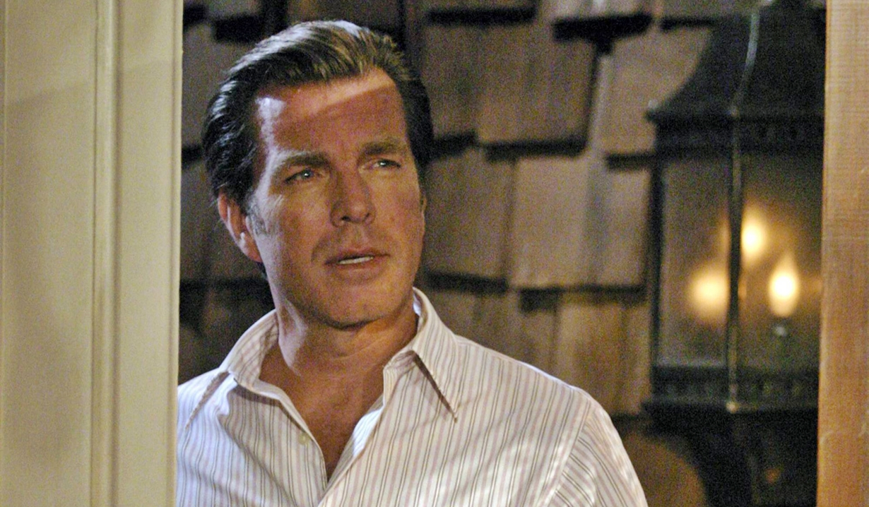 Jack Abbott things to know Y&R