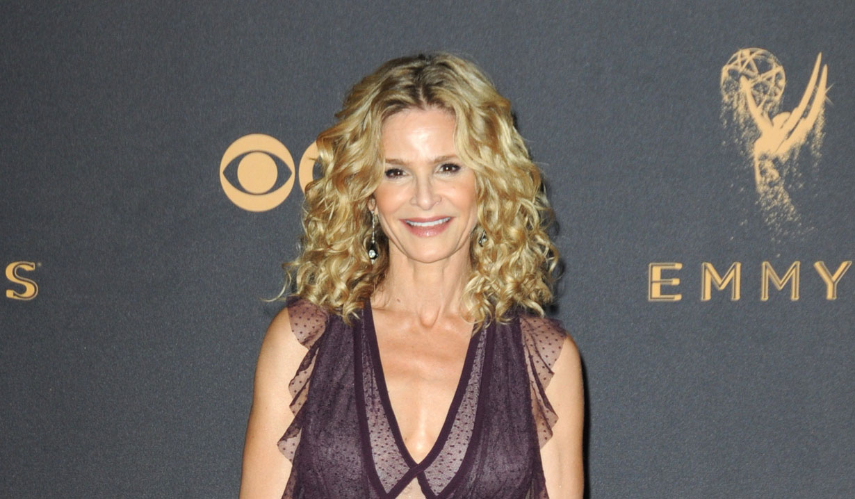 Kyra Sedgwick on As the World Turns
