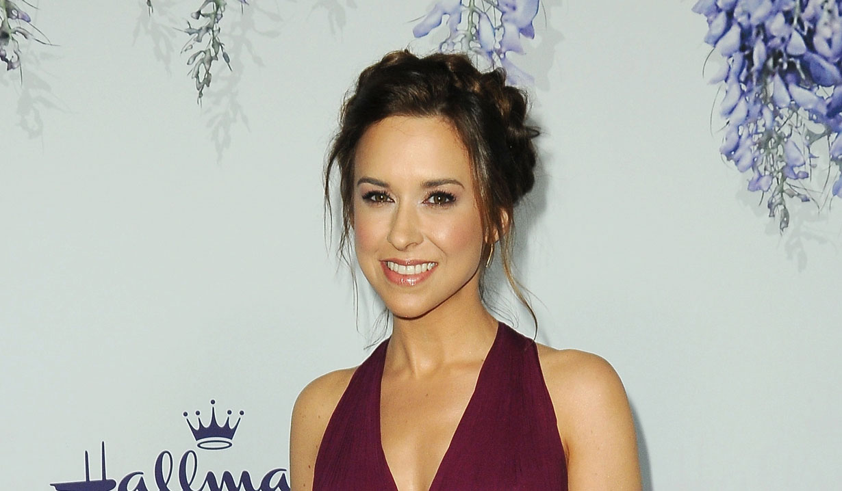 Lacey Chabert on All My Children