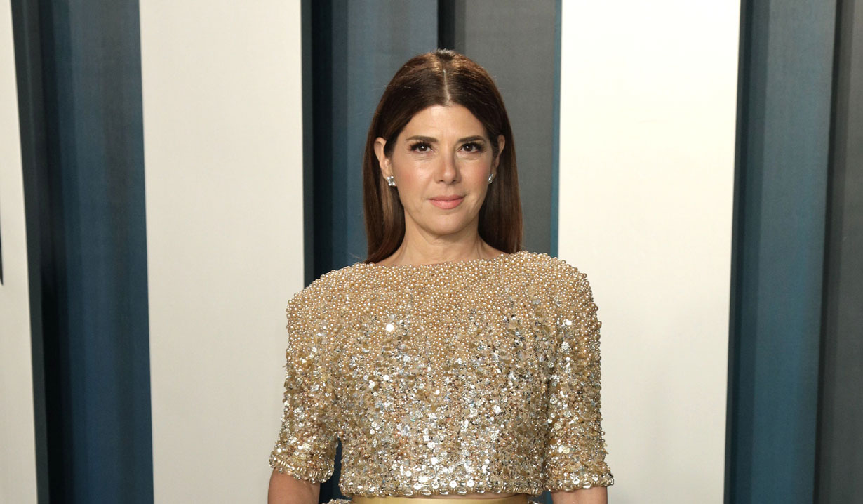 Marisa Tomei on As the World Turns