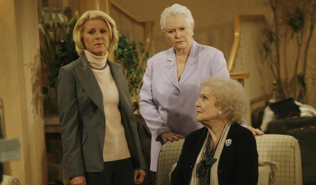 Pam, Stephanie, Ann, B&B