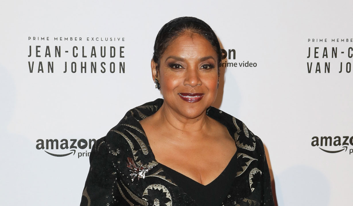 Phylicia Rashad on One Life to Live