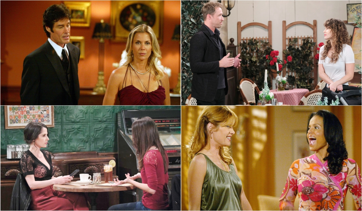 5-2-20 spoilers for bold and beautiful days of our lives general hospital young and restless