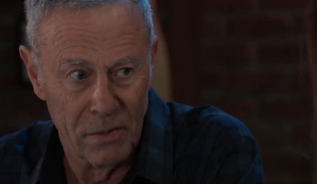 Robert and Anna talk Holly's death General Hospital