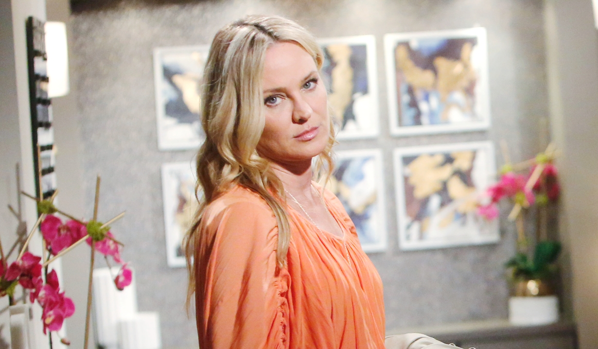Young & Restless Speculation: What Could Happen in Sharon Newman's Breast Cancer Story