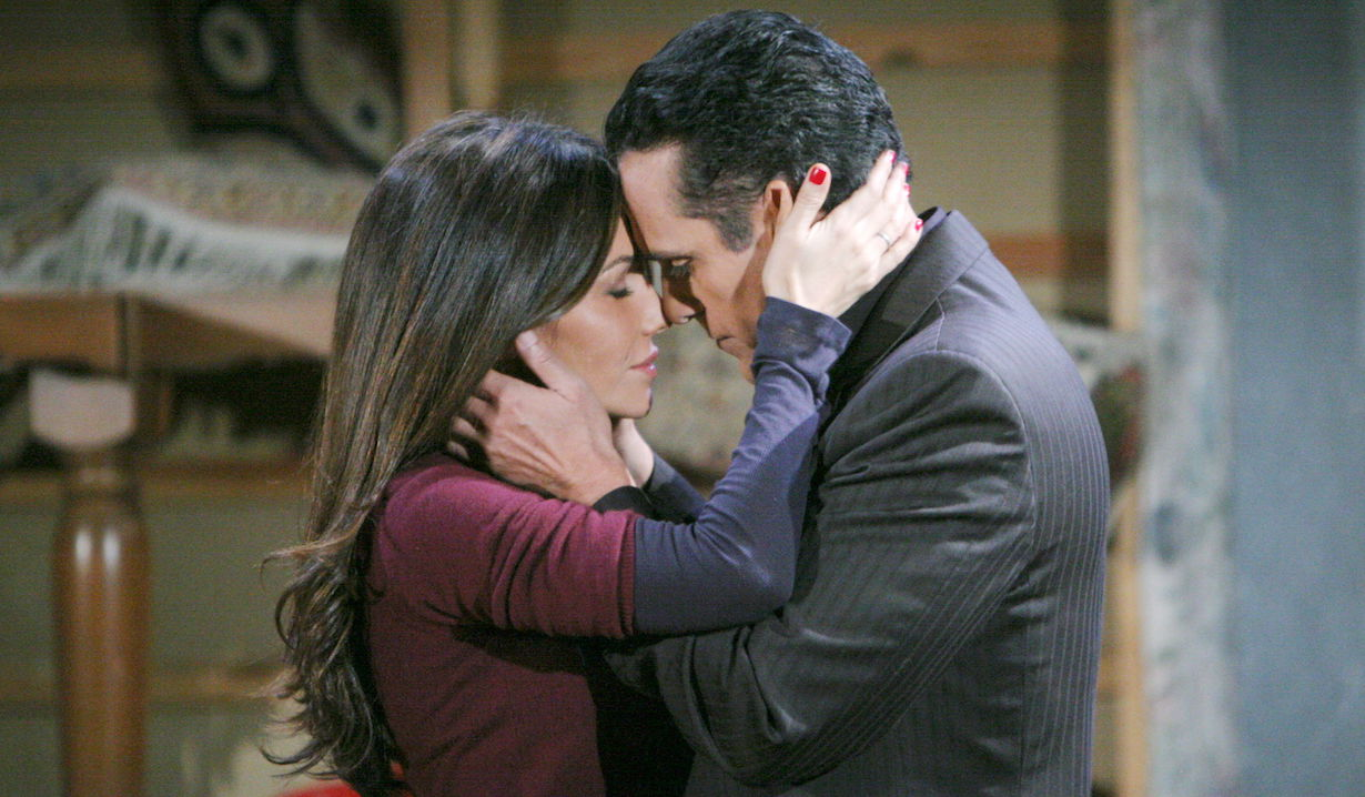general hospital sonny challenges brenda
