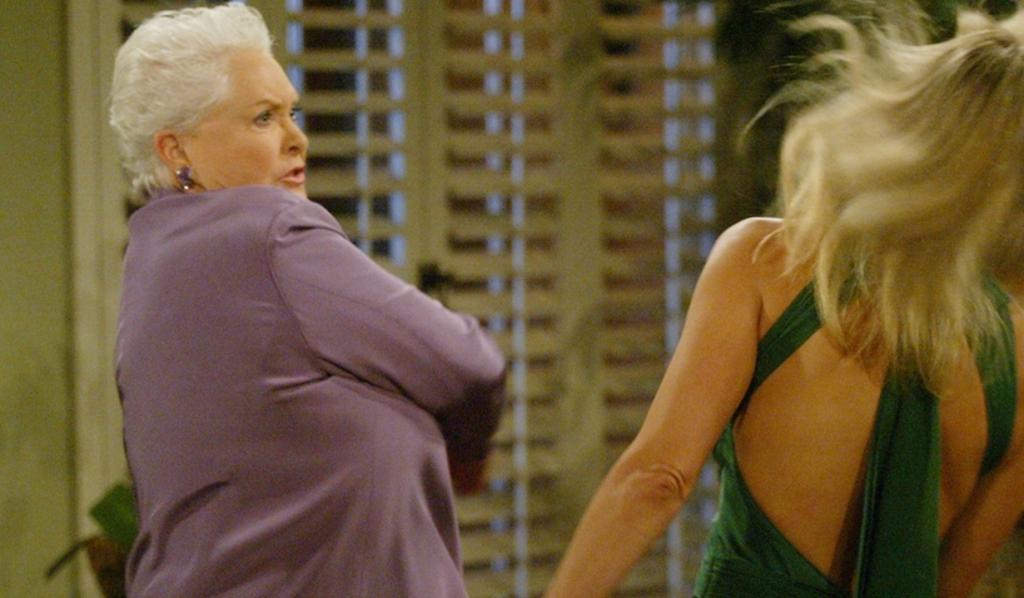 soap best slaps stephanie hits brooke