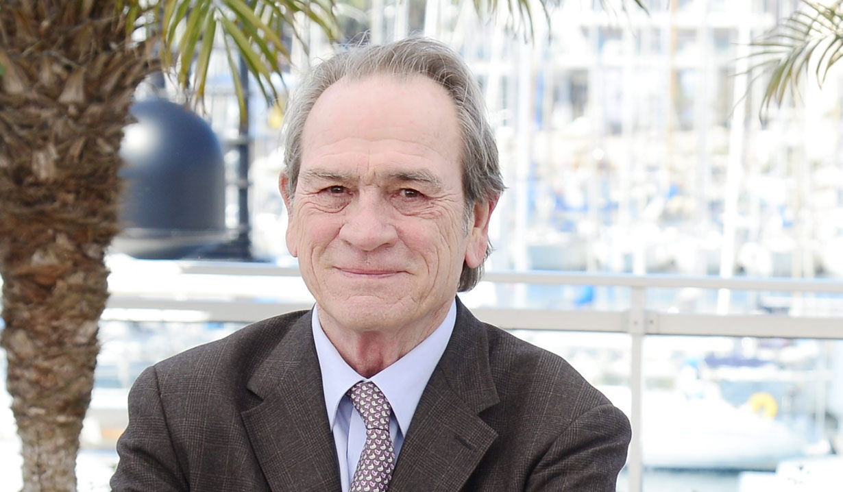 Tommy Lee Jones on One Life to Live
