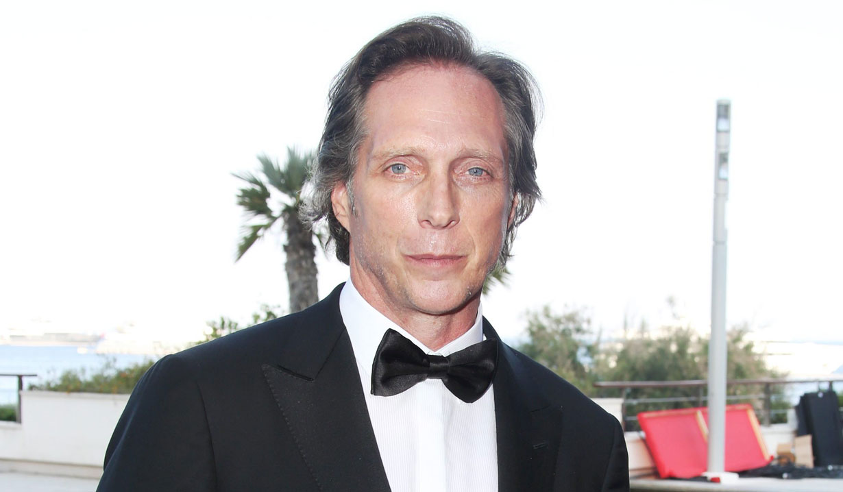 William Fichtner on As The World Turns