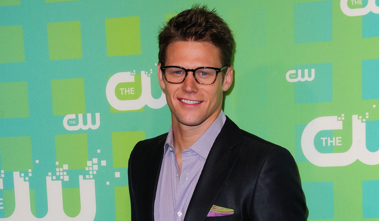Vampire Diaries Zach Roerig Arrested
