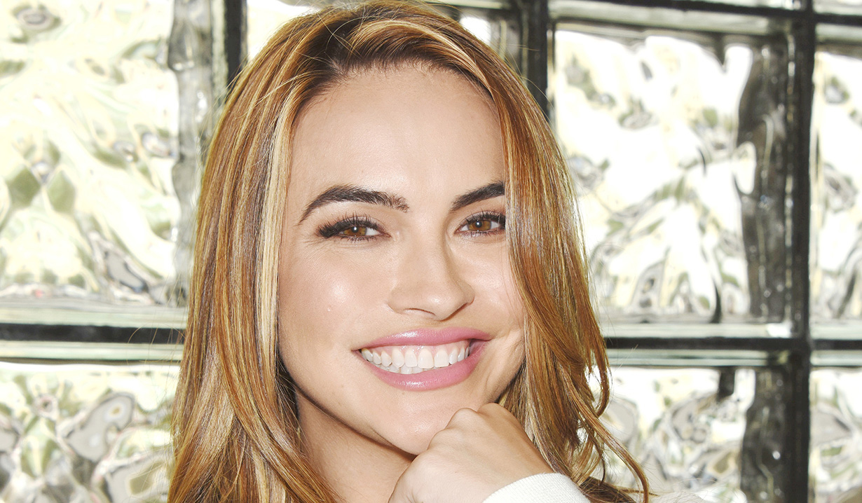 Chrishell Hartley interview on personal life