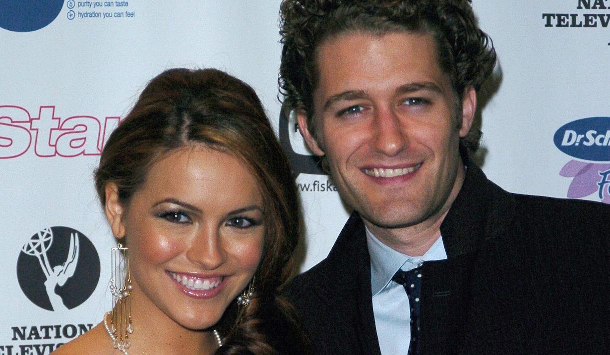 soap couple real life breakup divorce chrishell hartley matthew morrison