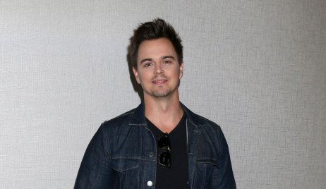 darin brooks interview on wyatt spencer bb