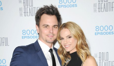 interview darin brooks and kelly kruger bold and beautiful young and restless