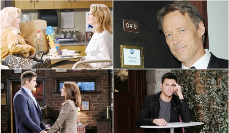 days of our lives loses viewership