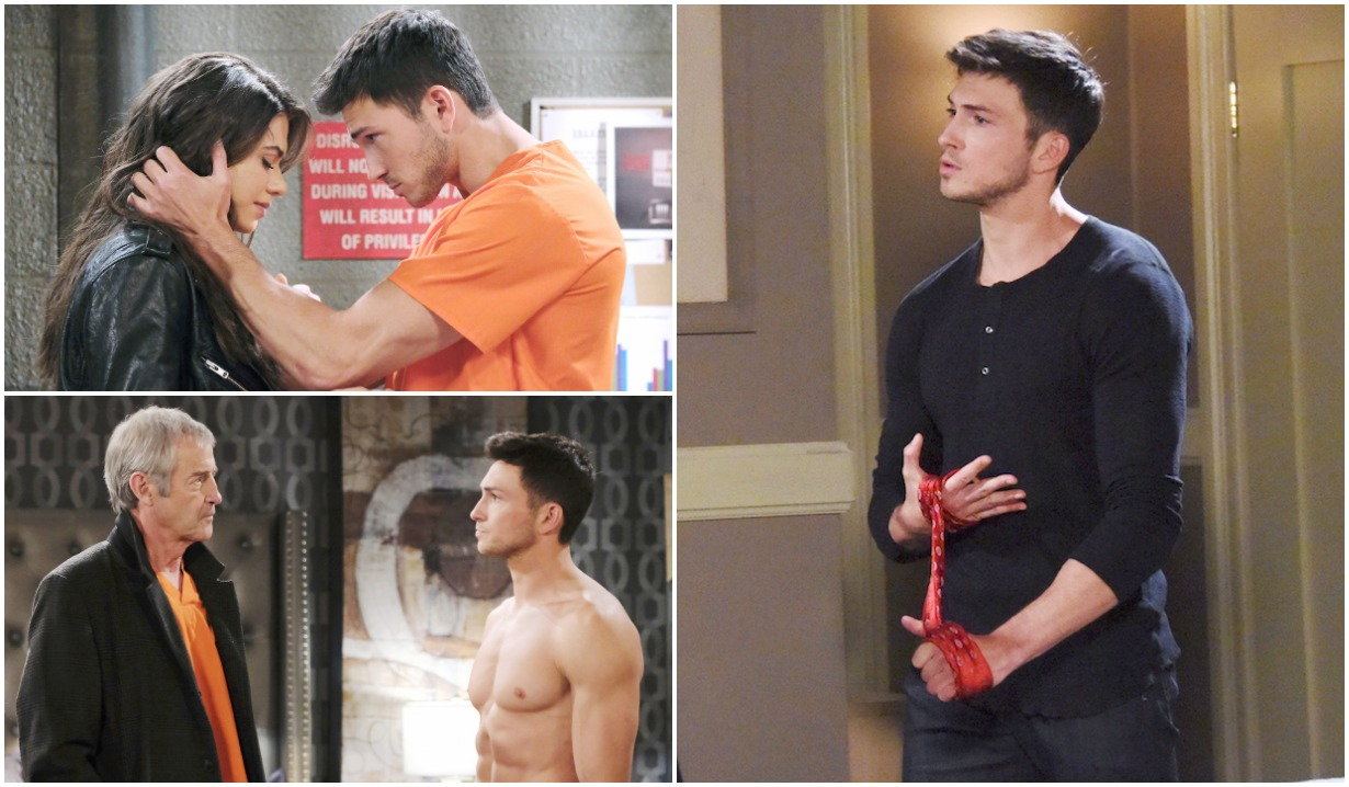 days of our lives cin mashup