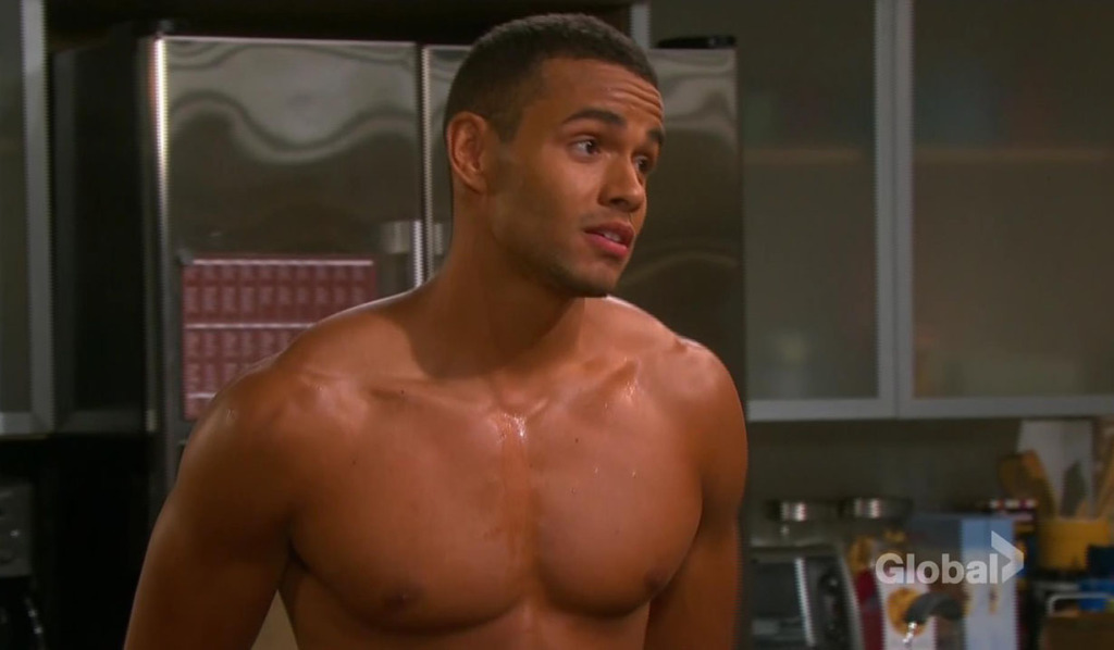 days of our lives ben ciara should not marry theo