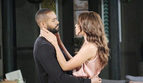 Eli and Lani's engagement, pregnancy