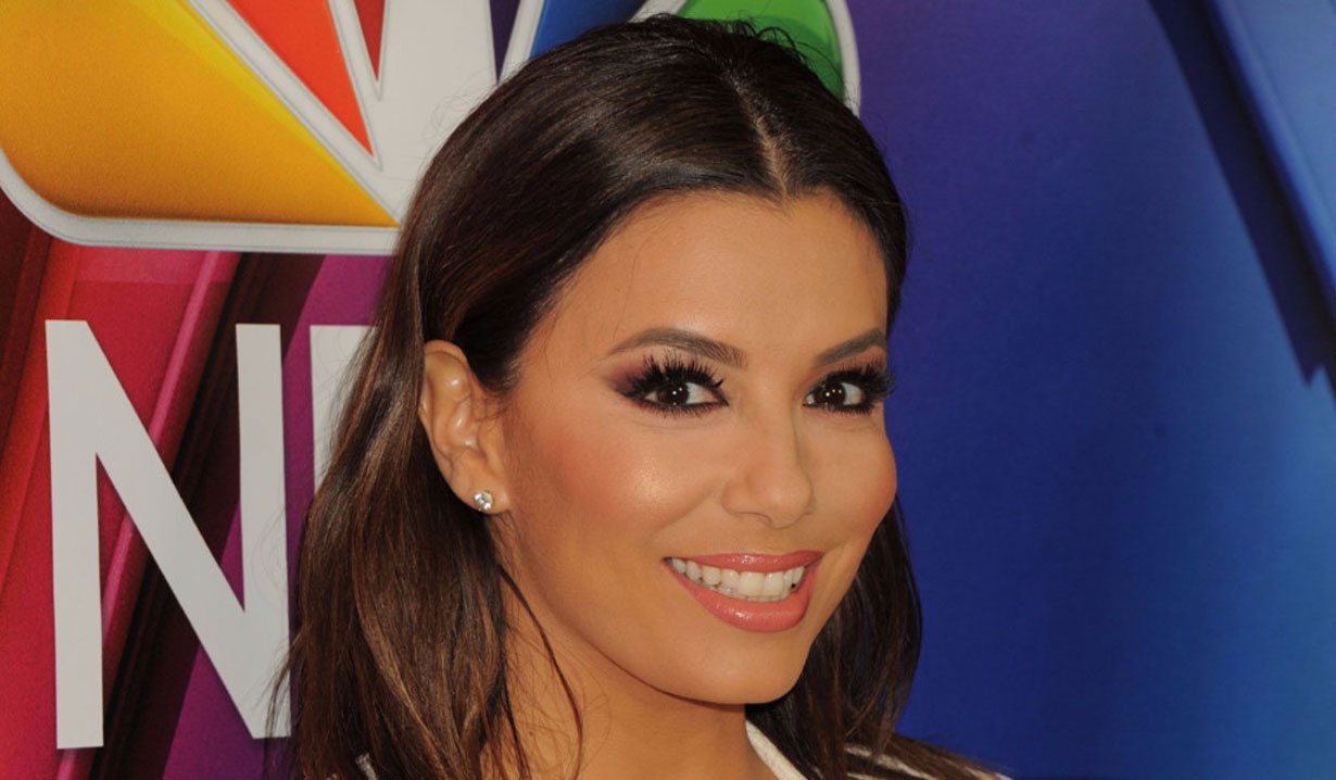 Eva Longoria on Young and Restless