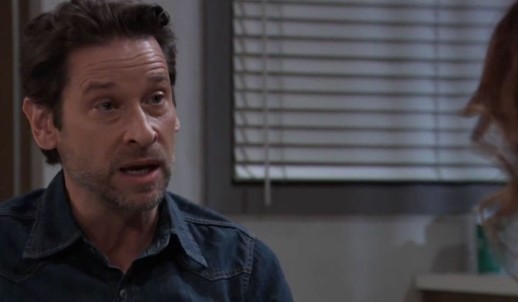 Franco is worried about his past on General Hospital