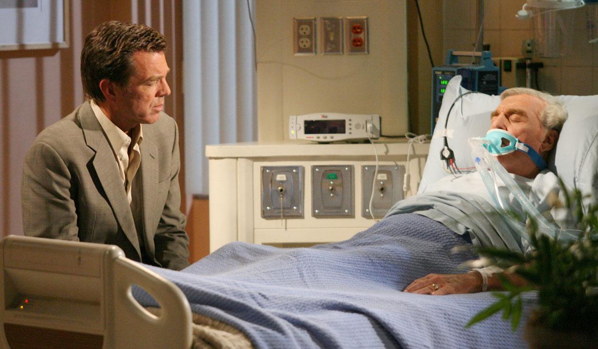 jack at john's bedside yr