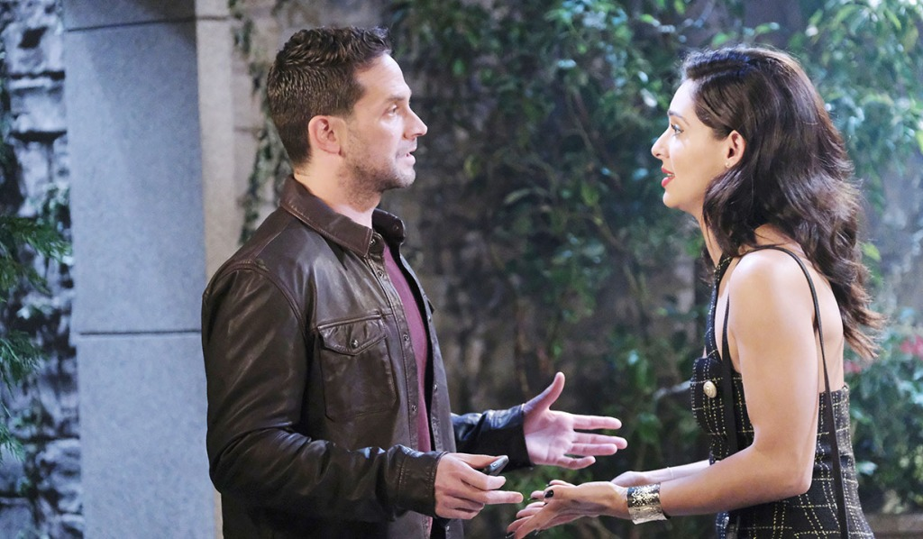 jake meets gabi days of our lives