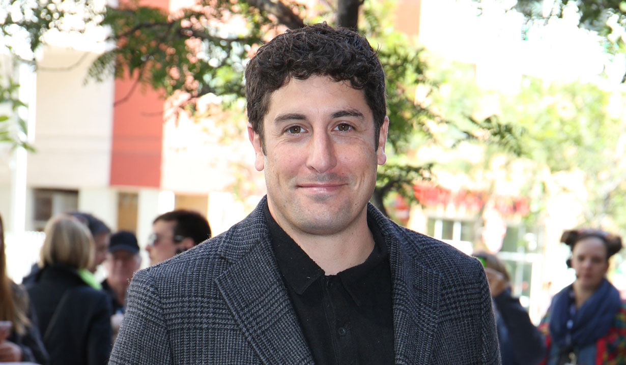 jason biggs on as the world turns
