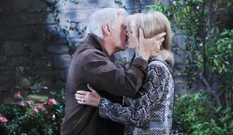 Marlena and John reunite DAYS