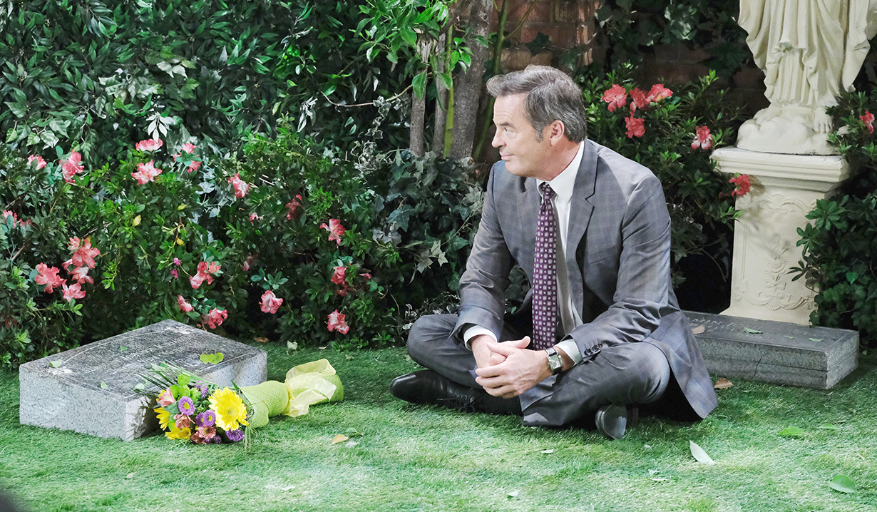 """Wally Kurth""""Days of our Lives"""""""