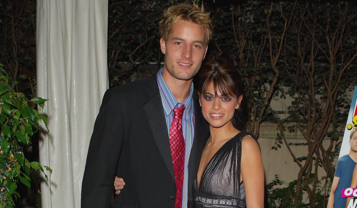 soap couple real life breakup divorce justin lindsay hartley