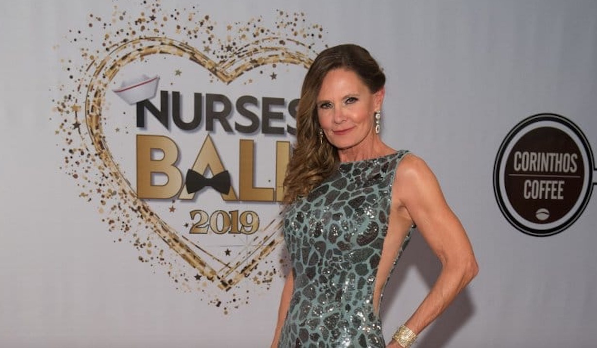 Lucy Nurses Ball General Hospital