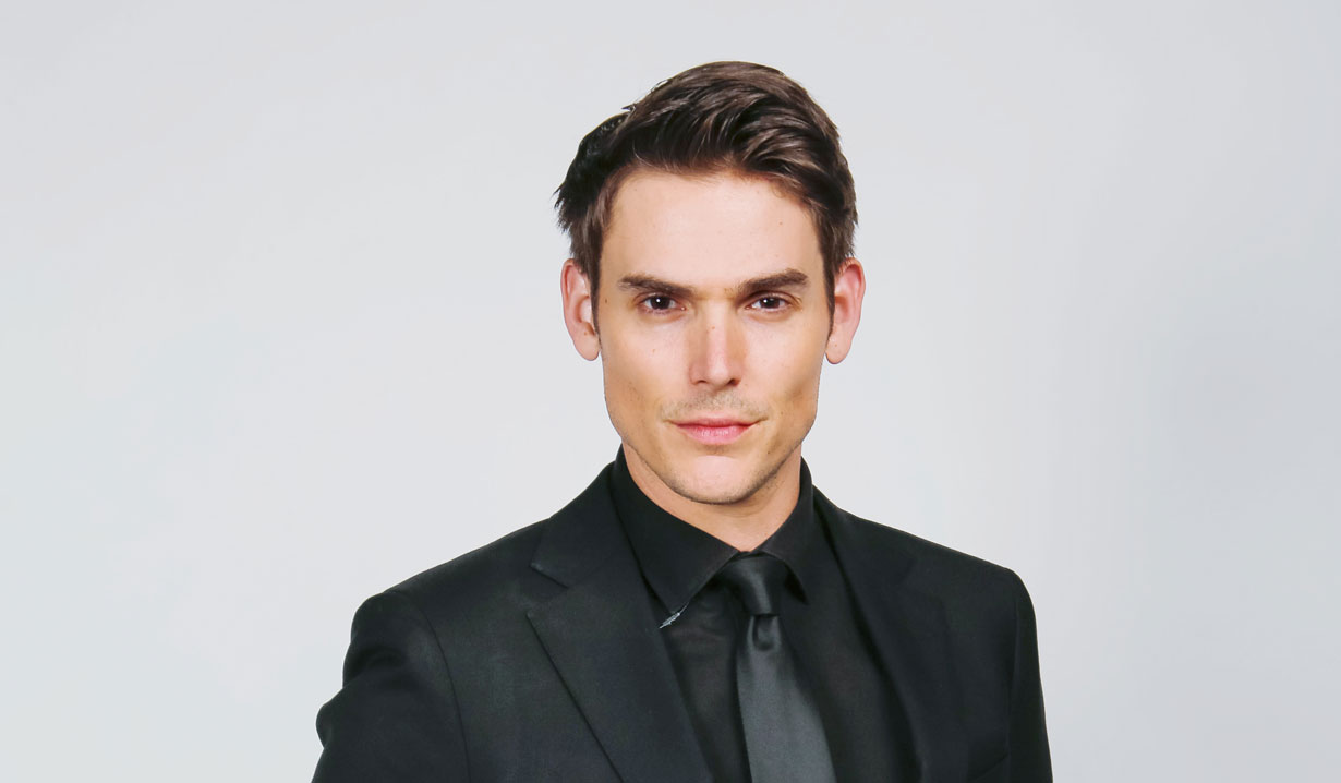 mark grossman adam emmy nom Y&R