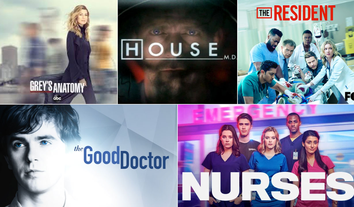 5 Medical Dramas to watch if you like General Hospital