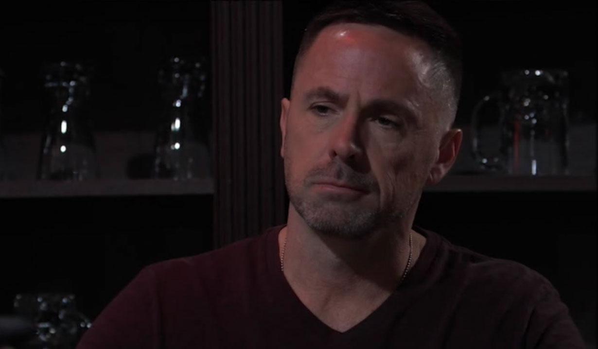 GH Fan Fiction: Lucas confronts Julian