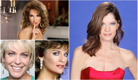 soap opera seductresses playgirls sexy ranked