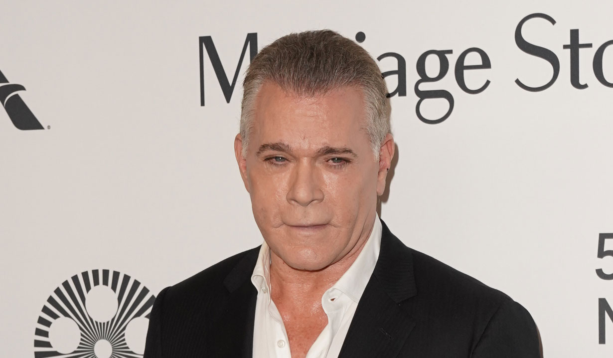 Ray Liotta on Another World