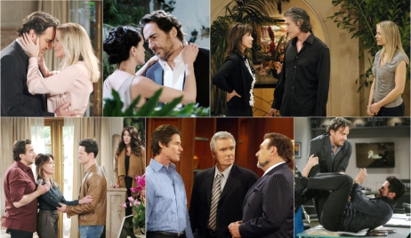 Things to know about Ridge Forrester on B&B