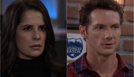 Sam and Brando possibilities on General Hospital