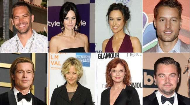 stars who got their start on soaps