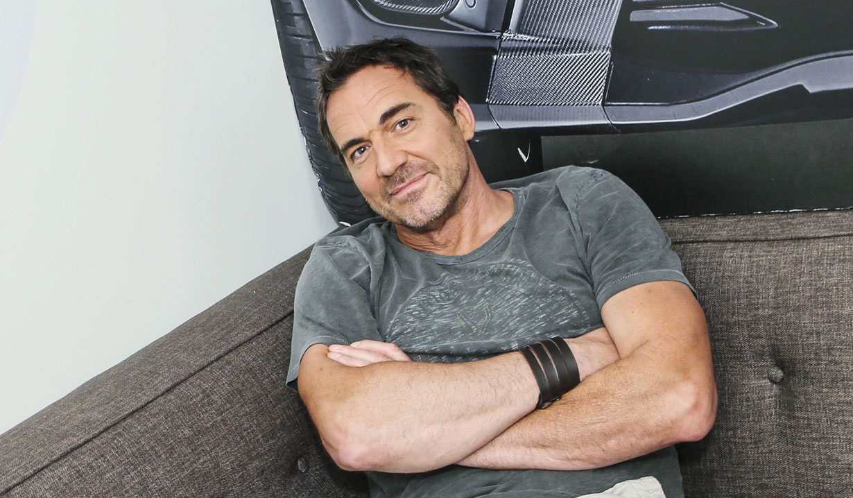 thorsten kaye ridge forrester bb